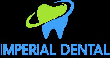 imperial dental logo